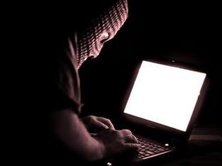 """Φωτογραφία για ΣΟΚ! Ο διαδικτυακός τρομοκράτης """"Λουκουμάς"""" ξαναχτυπά σε πολιτικές ιστοσελίδες!"""
