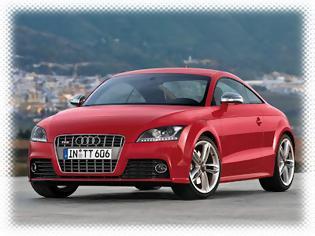 Φωτογραφία για 2009 Audi TTS Coupe photo gallery