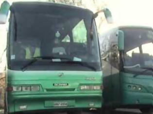Φωτογραφία για Διακοπή μεταφοράς μαθητών από τις 14 Μαΐου