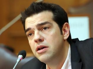 Φωτογραφία για Την άρνηση των συνδικάτων εισέπραξε ο Αλέξης Τσίπρας
