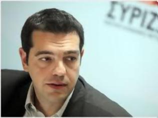 Φωτογραφία για Μέχρι και με την Ομοσπονδία Θυρωρών Ελλάδος συναντήθηκε η διερευνητική εντολή του Τσίπρα (και ο ίδιος)