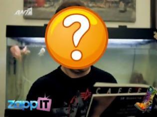 Φωτογραφία για Το σποτ γνωστού ηθοποιού για τη Χρυσή Αυγή (VIdeo)