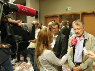 Φωτογραφία για TRT: Εκλογή Τούρκων Βουλευτών