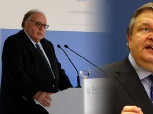 Φωτογραφία για Θέμα ηγεσίας θέτει ο Πάγκαλος
