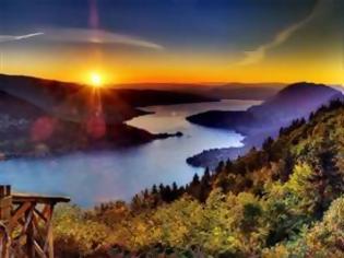 Φωτογραφία για ΔΕΙΤΕ: 25 κορυφαία μέρη για να δεις το ηλιοβασίλεμα