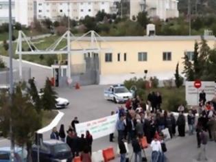 Φωτογραφία για Απορρίφθηκε από το Πρωτοδικείο η προσφυγή του Δήμου Αχαρνών για την Αμυγδαλέζα
