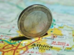 Φωτογραφία για Στο 15% οι πιθανότητες εξόδου της Ελλάδας από το ευρώ, λέει η Credit Suisse