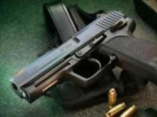 Φωτογραφία για Πιάστηκαν στα χέρια για ένα όπλο στα Τρίκαλα