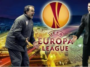 Φωτογραφία για ΤΩΡΑ: Αρχίζει ο τελικός του Europa League [live στον ΑΝΤ1]