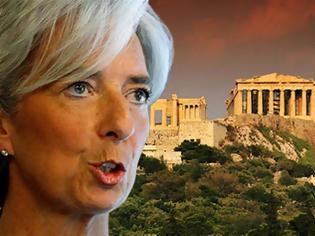 Φωτογραφία για Η αποφασιστικότητα των Ελλήνων βάζει σε σκέψη τους δανειστές