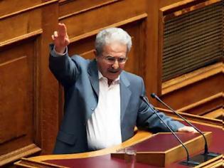 Φωτογραφία για Λάβρος Ανδρουλάκης κατά ΣΥΡΙΖΑ …από διαδικτύου!