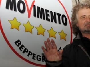 Φωτογραφία για Ιταλία: Οι δημοτικές εκλογές δείχνουν πτώση των παραδοσιακών κομμάτων