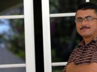 Φωτογραφία για Δημοσιογράφος έπεσε θύμα απαγωγής στην Ονδούρα