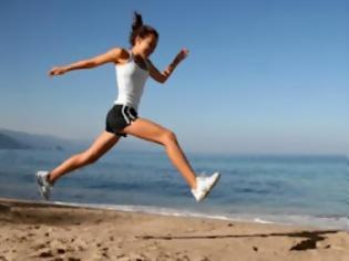 Φωτογραφία για Η άσκηση προλαμβάνει την αθηροσκλήρωση