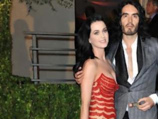 Φωτογραφία για R. Brand: Μετά την αίτηση διαζυγίου τώρα, ζητά απεγνωσμένα στην Katy Perry να γυρίσει κοντά του!
