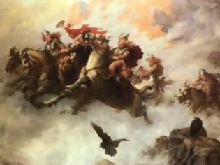Φωτογραφία για Ποια είναι η σχέση του Εθνικού μας Υμνου και με την Αποκάλυψη του Ιωάννη;