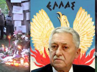 Φωτογραφία για O κ. Κουβέλης είναι έτοιμος να ηγηθεί μια χουντικής κυβέρνησης και να βάψει τα χέρια του με αίμα απελπισμένων;