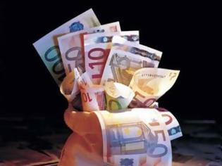 Φωτογραφία για Λεφτά υπάρχουν: Οι καταθέσεις σας..