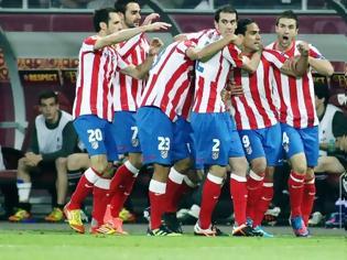 Φωτογραφία για Η Ατλέτικο 3-0 την Μπιλμπάο