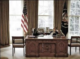 Φωτογραφία για Ο Ομπάμα συνεχάρη τον Πούτιν