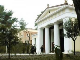 Φωτογραφία για Άνοιξε το Παλαιό Μουσείο της Αρχαίας Ολυμπίας