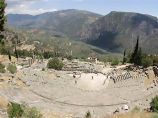 Φωτογραφία για Συναυλία στο Αρχαίο Θέατρο Δελφών ύστερα από 20 και πλέον χρόνια