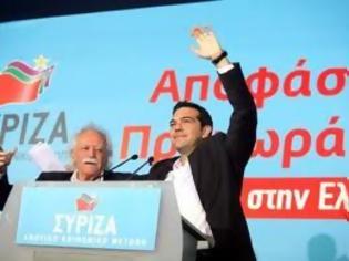 Φωτογραφία για Πρώτος σε ψήφους ο ΣΥΡΙΖΑ στην Γλυφάδα