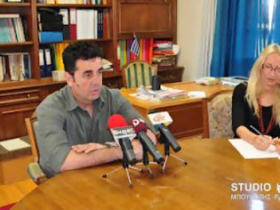 Φωτογραφία για Λήψη άμεσων μέτρων από τον δήμαρχο Ναυπλίου για τα ναρκωτικά που βρέθηκαν στις δημοτικές αποθήκες