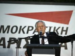 Φωτογραφία για Ανακοίνωση της Δημοκρατικής Αριστεράς  για τις διερευνητικές εντολές
