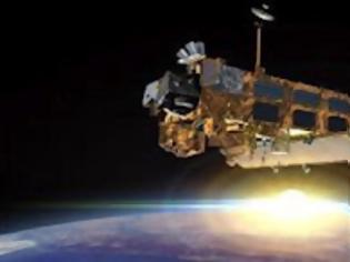 Φωτογραφία για Εξαφανίστηκε μυστηριωδώς o μεγαλύτερος δορυφόρος παρατήρησης της Γης