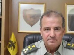 Φωτογραφία για Eυρωπαϊκό ένταλμα σύλληψης κατά του πρώην αρχηγού της Εθνικής Φρουράς Κύπρου