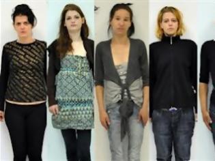 Φωτογραφία για Στη δημοσιότητα οι φωτογραφίες πέντε ακόμα ιερόδουλων