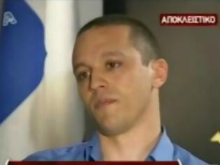 Φωτογραφία για Η συνέντευξη της Χρυσής Αυγής στο Σρόιτερ (Video)