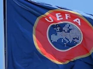 Φωτογραφία για Νέες ποινές από την UEFA για το financial fair play