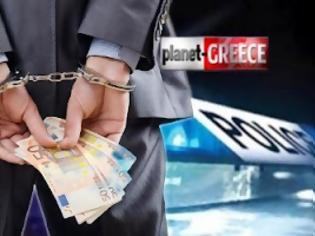 Φωτογραφία για Σύλληψη ιδιοκτήτη ενεχυροδανειστηρίου στη Γλυφάδα