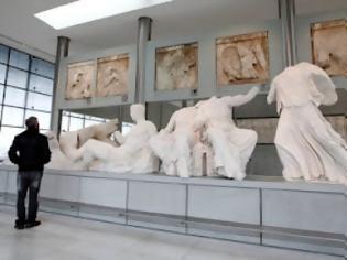 Φωτογραφία για Το Μουσείο της Ακρόπολης γιορτάζει