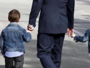 Φωτογραφία για 2 χρόνια άνευ αποδοχών σε στρατιωτικούς με παιδιά