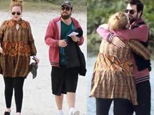 Φωτογραφία για Δεν παντρεύεται η Adele