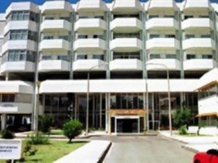 Φωτογραφία για Παγκόσμια πρωτιά για το Νοσοκομείο Άρτας
