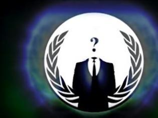 Φωτογραφία για Οι Anonymous πήραν πίσω τη σελίδα τους στο Facebook