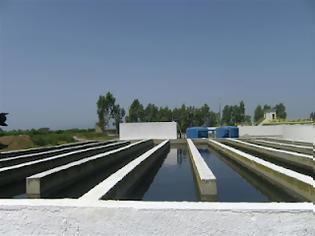 Φωτογραφία για Τέσσερα νέα έργα για υδροδότηση και λύματα στην Καλαμάτα
