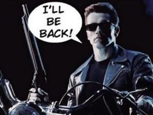 Φωτογραφία για Ο Schwarzenegger επιστρέφει με 4 ταινίες!