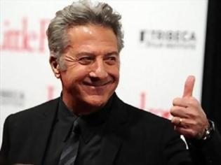 Φωτογραφία για «Ο Dustin Hoffman μου έσωσε τη ζωή!»
