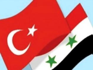 Φωτογραφία για Τουρκία: Φίμωση της αντιπολίτευσης κατά του ΑΚΡ και καταστολή της αλληλεγγύης με τη Συρία