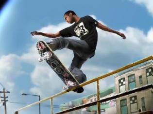 Φωτογραφία για VIDEO: Skate στον… δρόμο