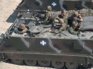 Φωτογραφία για Τουρκικός Τύπος: Σε επιφυλακή ο Ελληνικός Στρατός