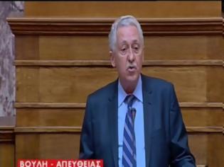 Φωτογραφία για Κουβέλης...Θα πάμε σε εκλογές αν ο ΣΥΡΙΖΑ δεν συμμετέχει σε οικουμενική κυβέρνηση.