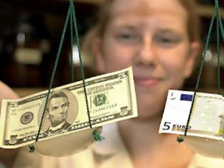 Φωτογραφία για Σε χαμηλό 3,5 μηνών το ευρώ