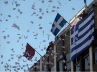 Φωτογραφία για Χρυσή Αυγή: Θα κάνουμε συσσίτια Ελλήνων (Video)
