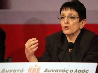 Φωτογραφία για KKE: Στόχος του Σαμαρά είναι να τελειώσει η ηγεμονία των αριστερών ιδεών στην Ελλάδα